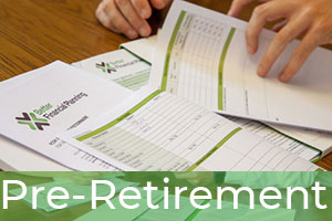Pre Retirement Planning