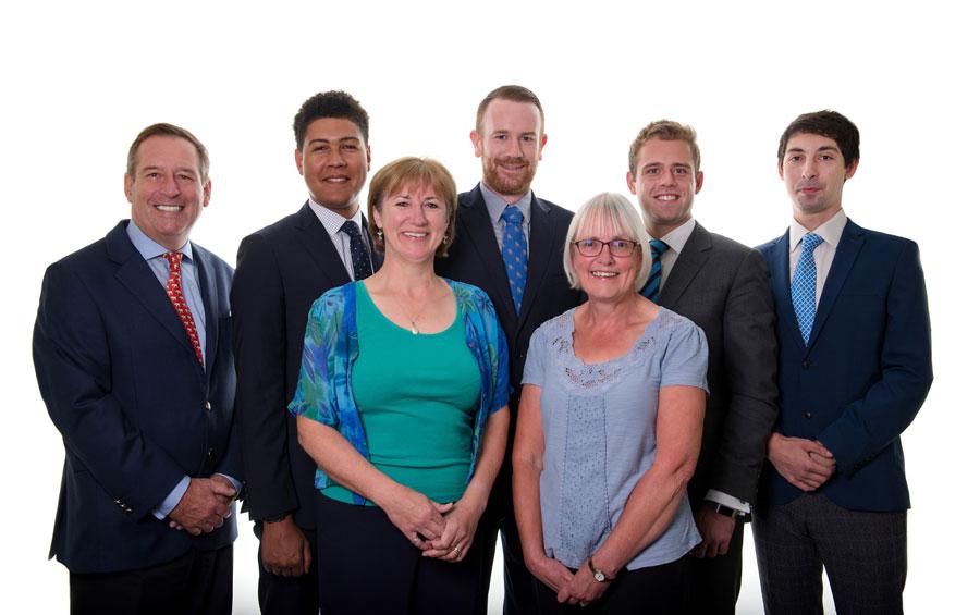 Better Financial Planning Team